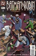 Batman and Robin Adventures (1995) 17