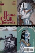 House of Secrets (1996 2nd Series) 9