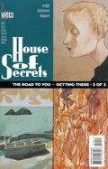 House of Secrets (1996 2nd Series) 10