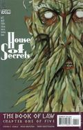 House of Secrets (1996 2nd Series) 11