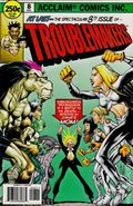 Troublemakers (1997) 8