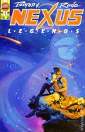 Nexus Legends (1989) 1