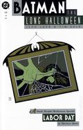 Batman The Long Halloween (1997) 12