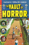 Vault of Horror (1992 Gemstone) 22