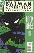 Batman Adventures The Lost Years (1998) 3