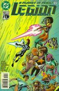 Legion of Super-Heroes (1989 4th Series) 102