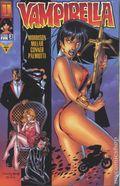 Vampirella Monthly (1997) 3A