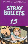 Stray Bullets (1995) 15