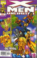 X-Men Unlimited (1993 1st Series) 20