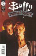 Buffy the Vampire Slayer (1998 1st Series) 4B