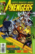 Avengers (1997 3rd Series) 15