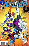 Legion of Super-Heroes (1989 4th Series) 114