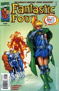 Fantastic Four (1998 3rd Series) 22