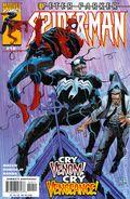 Peter Parker Spider-Man (1999) 10