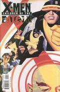 X-Men Children of the Atom (1999) 4