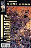 Authority (1999 1st Series) 10