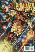 Iron Man (1998 3rd Series) 26
