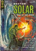 Doctor Solar (1962 Gold Key) 3