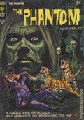 Phantom (1962 Gold Key/King/Charlton) 12
