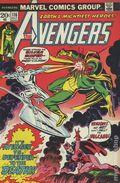 Avengers (1963 1st Series) 116