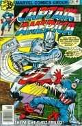 Captain America (1968 1st Series) 226