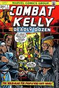 Combat Kelly (1972 Marvel) 7
