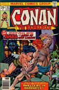 Conan the Barbarian (1970 Marvel) 63