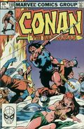 Conan the Barbarian (1970 Marvel) 150