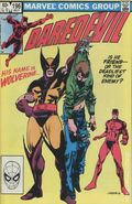 Daredevil (1964 1st Series) 196