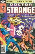 Doctor Strange (1974 2nd Series) 38