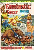Fantastic Four (1961 1st Series) 118