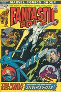 Fantastic Four (1961 1st Series) 123