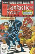 Fantastic Four (1961 1st Series) Annual 21