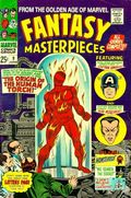 Fantasy Masterpieces (1966) 9