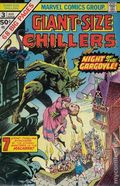 Giant Size Chillers (1975) 3