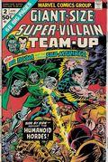 Giant Size Super-Villain Team-Up (1975) 2