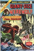 Giant Size Werewolf (1974) 5