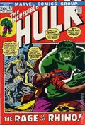 Incredible Hulk (1962-1999 1st Series) 157