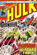Incredible Hulk (1962-1999 1st Series) 160