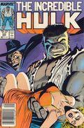 Incredible Hulk (1962-1999 1st Series) 335