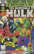 Incredible Hulk (1962-1999 1st Series) Annual 9