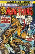 Man-Thing (1974 1st Series) 13