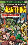 Man-Thing (1974 1st Series) 18