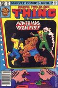 Marvel Two-in-One (1974 1st Series) 94