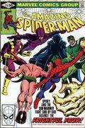 Amazing Spider-Man (1963 1st Series) 214