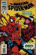 Amazing Spider-Man (1963 1st Series) Annual 28