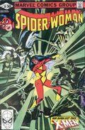 Spider-Woman (1978-1983 1st Series) 38