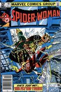 Spider-Woman (1978-1983 1st Series) 40