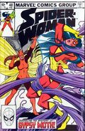 Spider-Woman (1978-1983 1st Series) 48