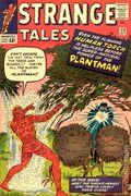 Strange Tales (1951-1976 1st Series) 113